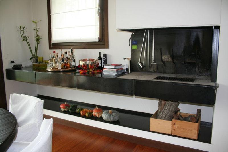 Cucine In Ferro. Cucine In Ferro Fatte A Mano Dai Migliori ...